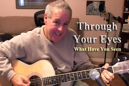 Through Your Eyes FULL with Tim Jones_12182013
