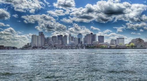Boston Skyline_001