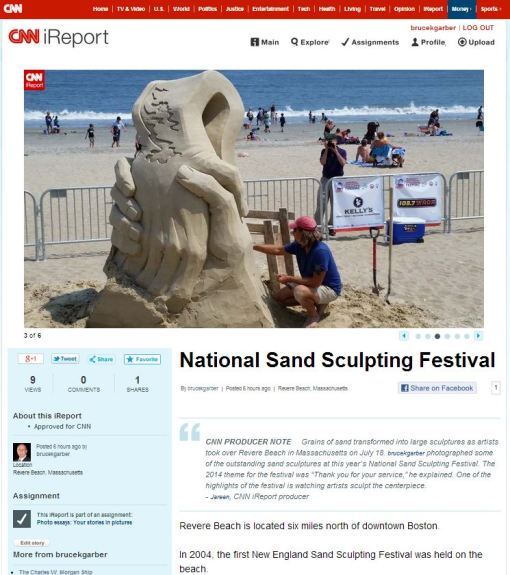 National Sand Sculpting Festival - CNN iReport - 2014-07-19_003