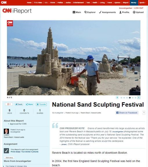 National Sand Sculpting Festival - CNN iReport - 2014-07-19_004