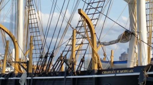 The Charles W. Morgan Ship_003