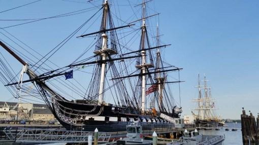 The Charles W. Morgan Ship_004