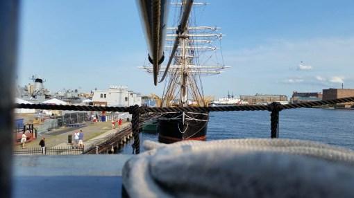 The Charles W. Morgan Ship_005
